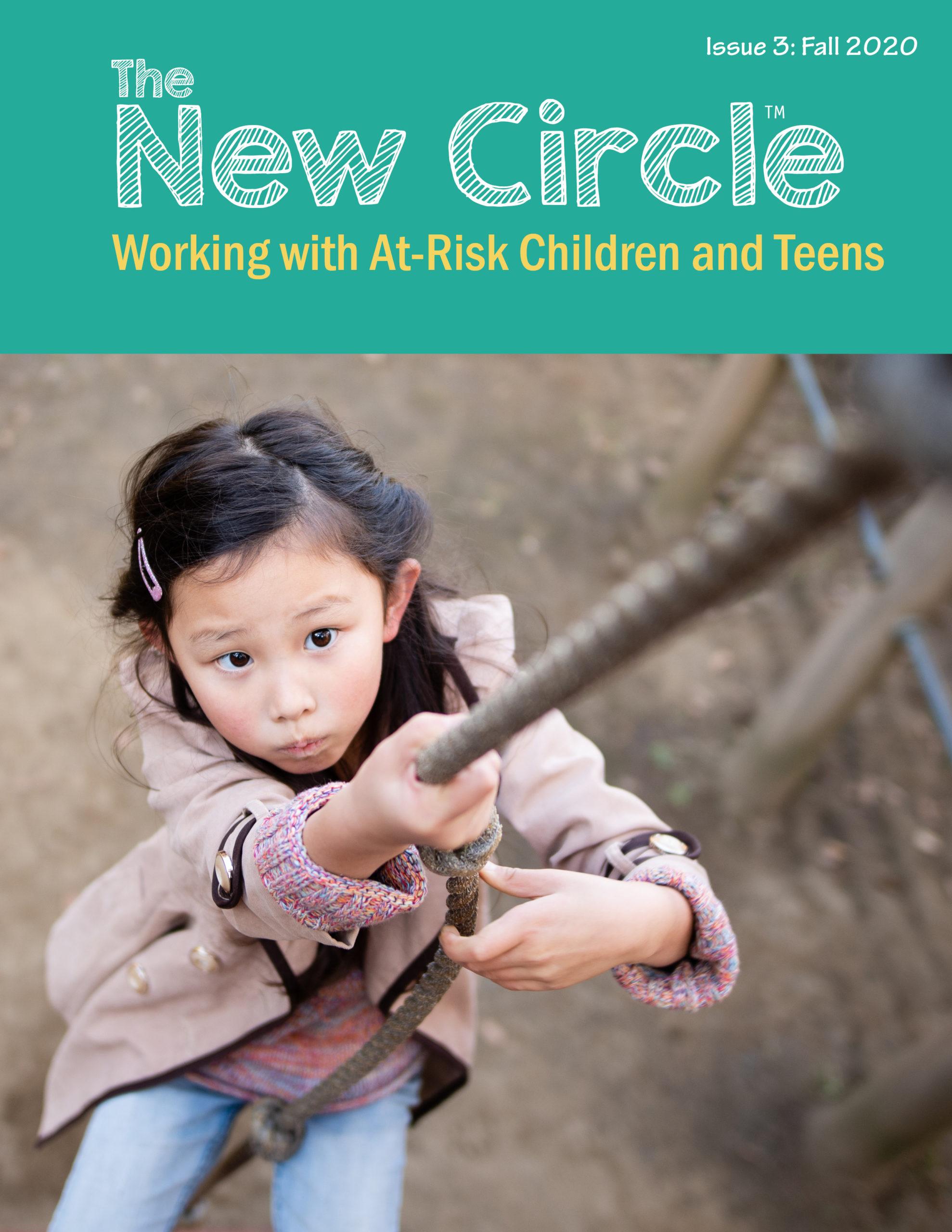 New Circle Magazine